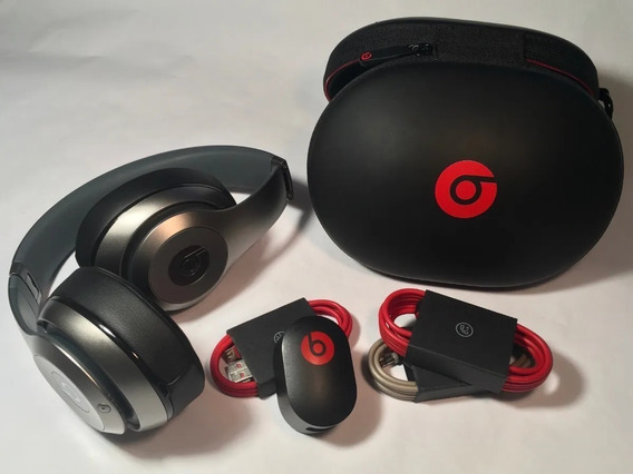 Fone Ouvido Beats By Dre Beats Studio L5013