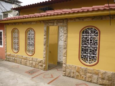 Vendo Casa En Sauces 6 Mz.343 Villa 16 (informes 0998467668)