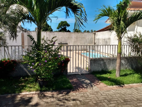 Imagem 1 de 13 de Casa Para Venda - 009906