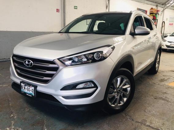 Hyundai Tucson Gls Premium Aut Pantalla Camara/rev Bluetooth