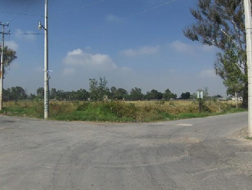 Imagen 1 de 4 de Martiniano Dominguez Gamez S/n Esq. Rancho San Agustin