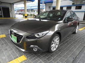 Mazda Mazda 3 Grand Touring 2.0 Cc Tp 2015