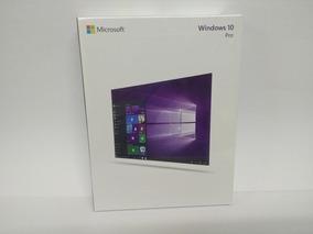 Windows 10 Professional Fpp