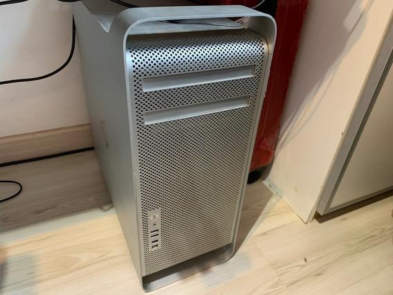 Mac Pro 3.1 Octocore 2x 2.8 Quad Core Xeon