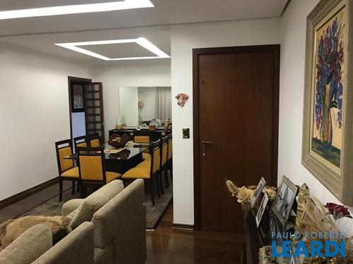 Imagem 1 de 15 de Apartamento - Sacomã - Sp - 634712