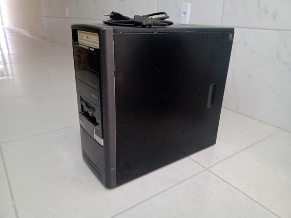 Computador Gigabyte Core 2 Duo 1,86ghz 3gb Ram 360gb W10 Pro