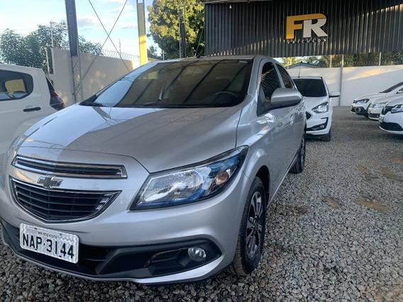 Chevrolet Onix Ltz 1.4 2016 At6