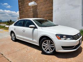 Volkswagen Passat Seminuevo Como Nuevo