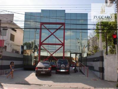 Prédio Comercial Para Locação, Macedo, Guarulhos - Pr0165. - Pr0165