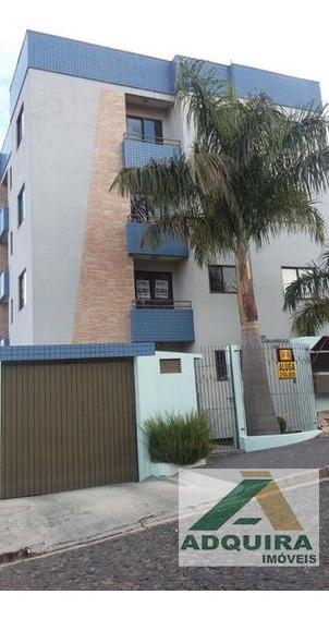Apartamento Padrão Com 1 Quarto - 4179-v