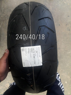 240/40-18 79v H50 Battle Cruise Bridgestone