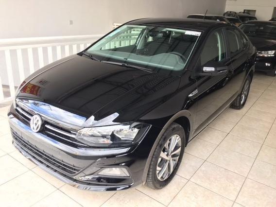 Volkswagen Virtus 1.0 200 Tsi Comfortline Aut. 2019/2020