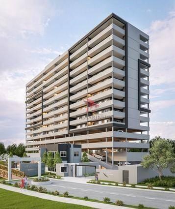 Imagem 1 de 19 de Apartamento Com 2 Dormitórios À Venda, 80 M² Por R$ 462.444,42 - Centro - Passo De Torres/sc - Ap2001