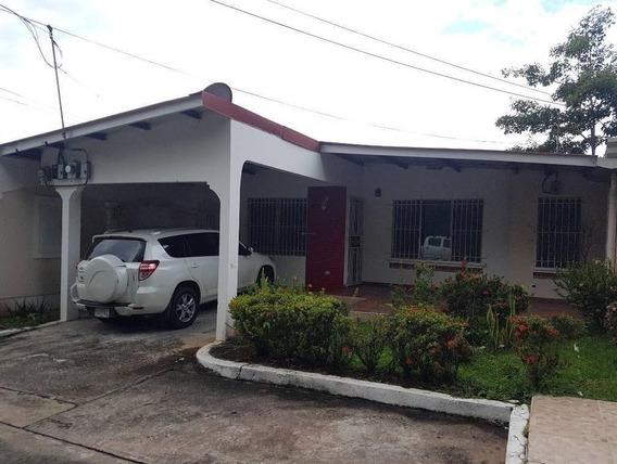 Alquilo Casa En Cerro Viento $750-cr