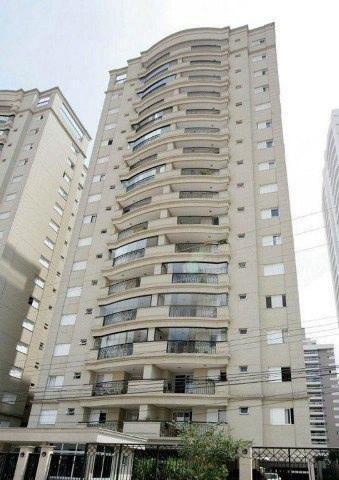 Cobertura Com 3 Dormitórios À Venda, 178 M² Por R$ 1.850.000,00 - Mooca - São Paulo/sp - Co0096