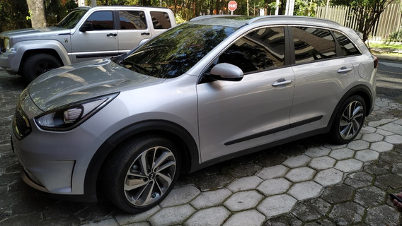 Kia Niro Hybrid Zenith 2020