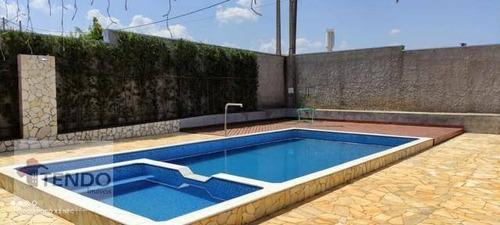 Imagem 1 de 20 de Chácara Com 3 Dormitórios À Venda, 1060 M² Por R$ 855.000,00 - Cardeal - Elias Fausto/sp - Ch0077