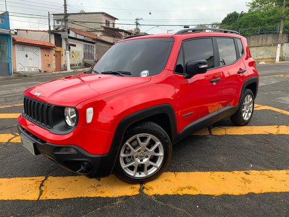 Jeep Renegade Sport ***estado De Zero***