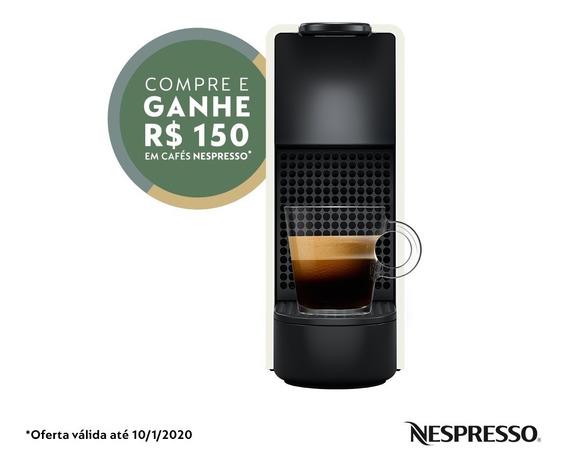 Nespresso Essenza Mini Branca 220v - C30