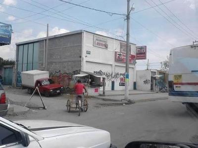 Local Comercial En Chimalhuacan