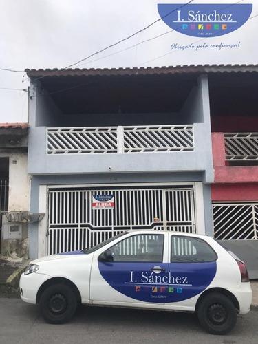 Imagem 1 de 15 de Casa Para Venda Em Itaquaquecetuba, Vila São Roberto, 3 Dormitórios, 2 Banheiros, 2 Vagas - 210317a_1-1498386