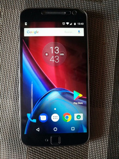 Motorola G4 Plus 32gb O Cambio