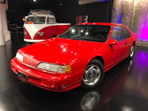 Imagen 1 de 15 de Ford Thunderbird 1992