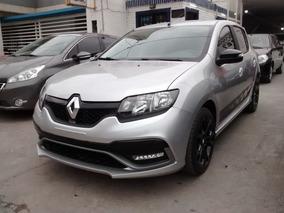 Renault Sandero Rs 2.0 140cv Caja De 6ta Okm!