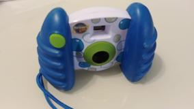 Discovery Kids Câmera Digital Infantil