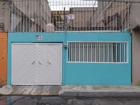 Oportunidad Casa En Renta A 1 Calle De Mb Volcán De Fuego