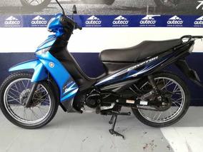 Cripton 115 Modelo 2012
