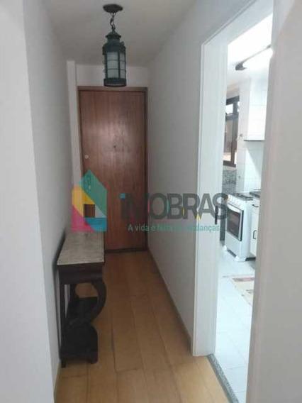 Apartamento-à Venda-catete-rio De Janeiro - Boap20826