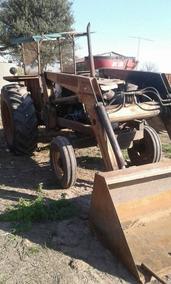 Tractor Zanello Con Pala Frontal