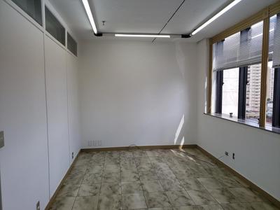 Comerciais - Locação - Centro - Cod. 13283 - 13283