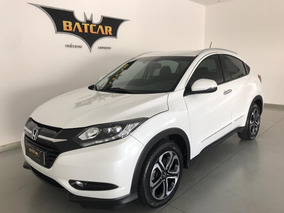 Hr-v Touring 1.8 Aut