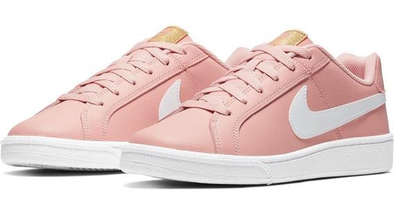 Tenis Nike Court Royale Para Mujer