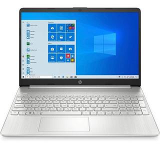 Notebook Hp - 15.6 Fullhd - Ryzen 3 - 512gb Ssd - 8gb Ram