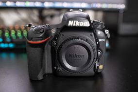 Câmera Nikon D750 Dslr