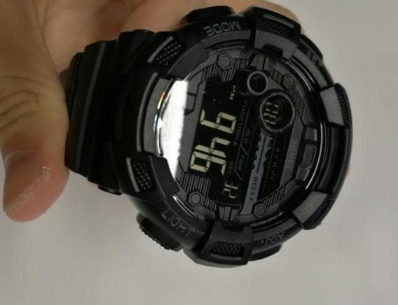 Relógio Skmei Esportivo À Prova D