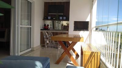 Apartamento Com 3 Dormitórios À Venda, 132 M² Por R$ 900.000 - Tamboré Polo Empresarial - Santana De Parnaíba/sp - Ap0176