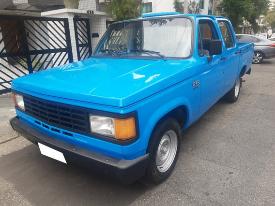 Chevrolet C20 Custon Cd
