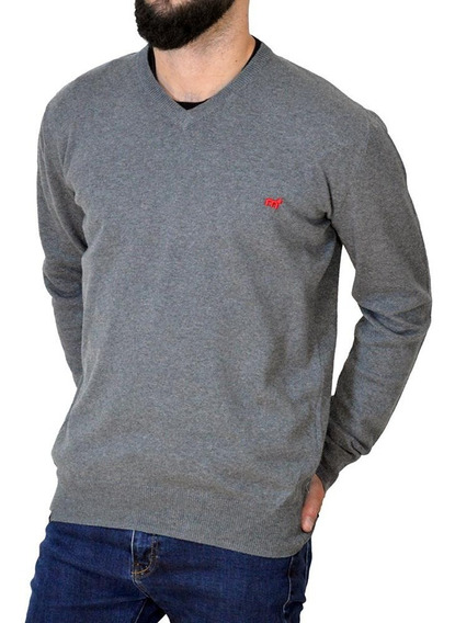 Sweater New Funny V | Mistral (14791)