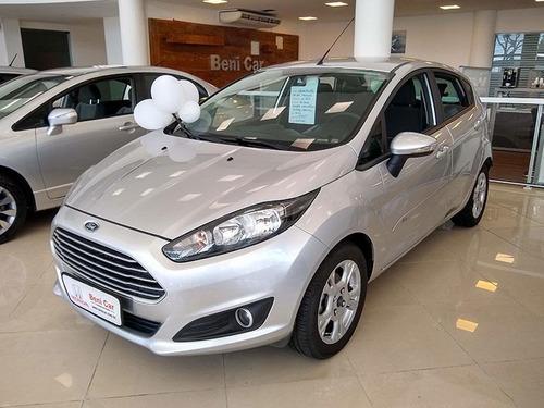 Ford New Fiesta Hatch Sel 1.6 16v