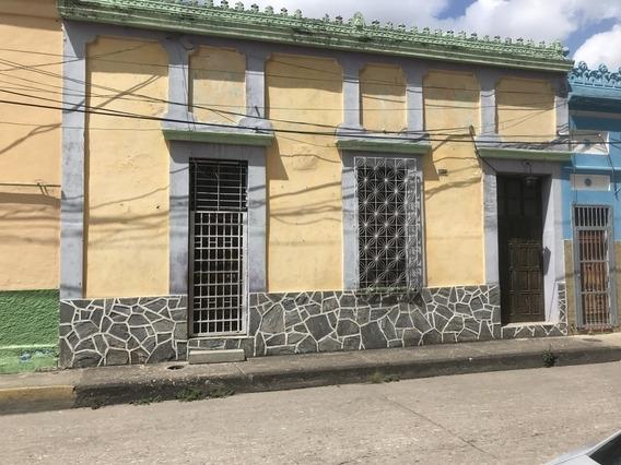 Casa De Uso Comercial En Alquiler , La Candelaria,ltr 408505