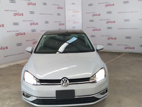 Volkswagen Golf 1.4 Highline Dsg 2018
