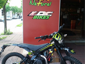 Moto Cross Enduro Trial Cleveland Fx1 50cc 110cc 125cc
