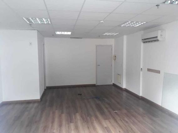 Sala\locação - Vila Andrade - 42 M² Misalo260014