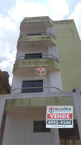 Apartamento À Venda, 2 Quartos, 2 Vagas, Guapituba - Mauá/sp - 89456
