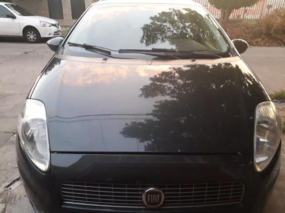 Fiat Punto 2010 - 1.4 Elx