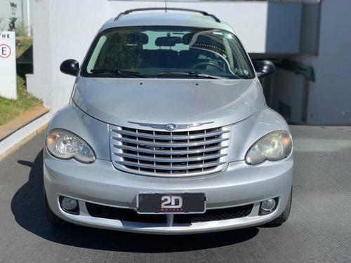 Imagem 1 de 11 de Chrysler Pt Cruiser 2.4 16v Limited 2.4 16v 143cv -2008